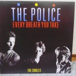 The Police the singles